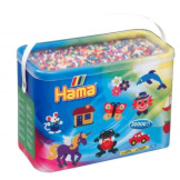 Hama Beads 30,000pc Bucket
