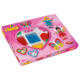 Hama Beads Girl 2400pcs