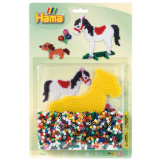 Hama Beads Horse Kit Large