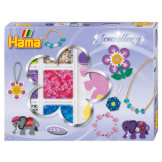 Hama Beads Jewelry 2400pcs