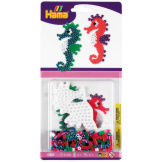 Hama Beads Sea Horse Kit