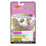 Magicolor Coloring Pad Friends & Fun