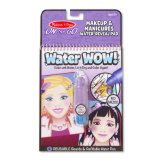 Water Wow Makeup & Manicures