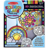 Stained Glass Made Easy Heart & Rainbow