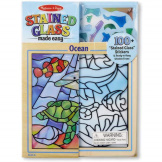Stained Glass Made Easy Ocean
