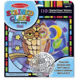 Stained Glass Made Easy Owl