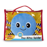 Cloth Book Itsy-Bitsy Spider
