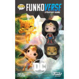 Funkoverse DC Wonder Woman 102 2 Pack