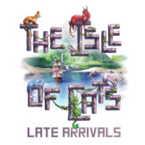 The Isle Of Cats Late Arrivals