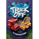 Truck Off Food Truck Frenzy