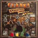 Clank Expeditions Temple Of The Ape Lords