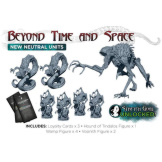 Cthulhu Wars Beyond Time And Space