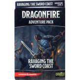 DND Dragonfire Adv. Ravaging The Sword Coast