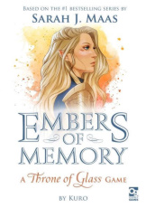 Embers Of Memory A Throne Of Glass