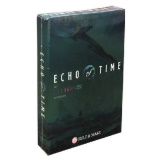 Entropy Echo Of Time Expansion