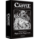 Escape The Dark Castle Blight Of The Plague Lord Adv #3