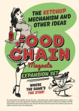 Food Chain Magnate The Ketchup Mechanism & Other
