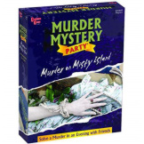 Murder Mystery Murder On Misty Island