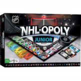 NHL Opoly Junior