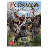 Pendragon The Fall of Roman Britain