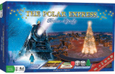 Polar Express Train-opoly