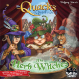 Quacks Of Quedlinburg The Heb Witches