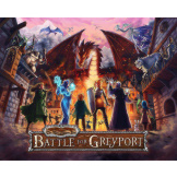 Red Dragon Inn Battle For Greyport