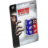 Resident Evil 2 Extra Dice Set