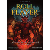 Roll Player Monsters & Miinions