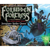 Shadows Of Brimstone Jorogumo Spider Queen XL Enemy Pack