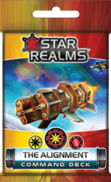 Star Realms Command Deck The Alignment