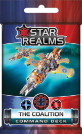 Star Realms Command Deck The Coalition