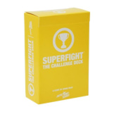 Superfight Challenges Yellow Deck