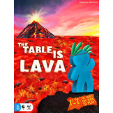 Table Is Lava