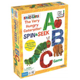 The Very Hungry Caterpillar Spin & Seek ABC's
