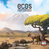 Ecos The First Continent