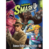 Smash Up Science Fiction Double Feature