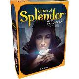 Splendor Cities of Splendor
