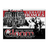 Gloom Unhappy Homes