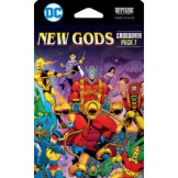 DC Deck Building Game Crossover #7 New Gods