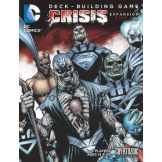DC Deck Building Game Crisis Pack #2