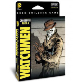 DC Deck Building Game Crossover #4 The Watchmen