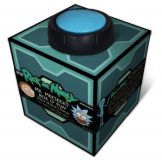 Rick & Morty Mr. Meseek's Box O' Fun Dice