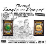 Memoir '44 through Jungle & Desert