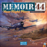Memoir '44 New Flight Plan