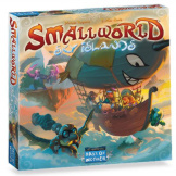 Small World Sky Island Expansion