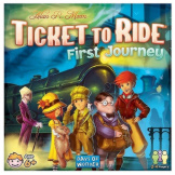 Ticket To Ride My First Journey