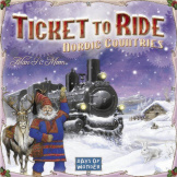 Ticket To Ride Nordic