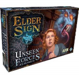Elder Sign Unseen Forces