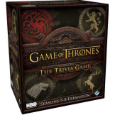 Game Of Thrones Trivia Expansion Seasons 5-8